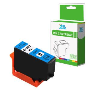 NON-OEM Cyan Ink Cartridge for Epson XP-6000 XP-6005 XP-6100 XP-6105