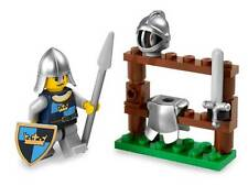 Genuine LEGO Kingdoms Castle The Knight Set 5615 Fantasy Era - Debox in mailing