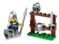 Genuine LEGO Kingdoms Castle The Knight Set 5615 Fantasy Era - Debox in mailing