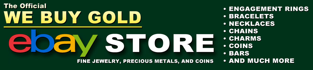 We Buy Gold Jewelry & Coin Store