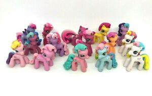 My Little Pony G3 Ponyville Mini Figure SELECTION - Pick Your Pony  2006 - 2008