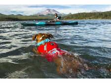 Ruffwear K9 Float Coat Hundeschwimmweste Rettungsweste Hunderettungswest XL