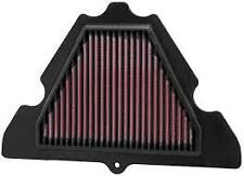 K&N AIR FILTER FOR KAWASAKI Z1000 2010-2011 KA-1010