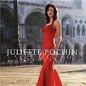 Juliette Pochin - Venezia ( CD 2006 )