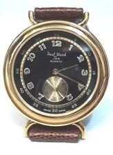 orologio Paul Watch unisex cassa laminata 10 micron cinturino in pelle