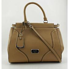 Guess SF660706 Women Brown Satchel Blemish  18662