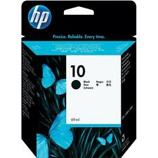 Hp 10 Black C4844A Officejet 9110 9120 9130 pro K850 Boxed 04/2017