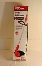 Hyper Tough 12 in. 4-Amp Grass Trimmer HT18-401-002-01