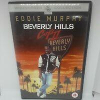 Beverly Hills Cop 2 (DVD, 2002) Eddie Murphy Cop Comedy Widescreen Collection