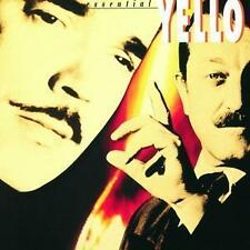 Englische Best Of Pop vom Mercury's mit Musik-CD