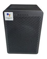 Onkyo VC-GX30B Smart Bluetooth Speaker G3 w/Google Assistant Home
