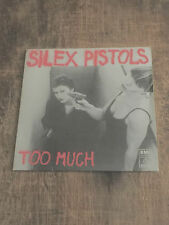 TOO MUCH - SILEX PISTOLS - FRENCH PUNK 1978!!!