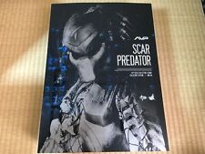 Hot Toys - 1/6 Scale Fully Poseable Figure: AVP - Scar Predator 2.0 F/S