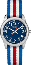 TW7C09900 Timex Boys Time Machines Analog Metal Watch