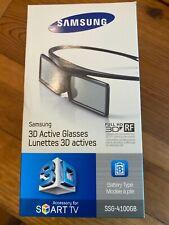 3D glasses Samsung SSG4100GB (1 pair - brand new)