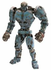 New threeA REAL STEEL AMBUSH 1:6 ABS&PVC