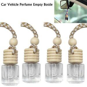 2X Lots Air Freshener Car Vehicle Hanging hot Diffuser Bottle Perfume Fragrance