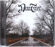 DOUBLE TREAT - WANDER THIRST CD NEW & FACTORY SEALED