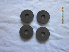 1969-72 cutlass 442 gto  door handle foam washer set of 4