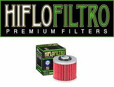 HIFLO OIL FILTER FILTRO OLIO YAMAHA XVS650 A DRAG STAR CLASSIC 5BN 1998-2005