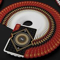 Master Series Playing Cards Lordz De'Vo Limited Edition deck