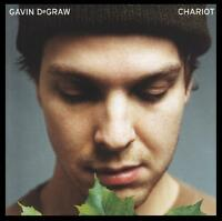 GAVIN DeGRAW - CHARIOT CD Album ~ I DON'T WANT TO BE +++ 00's POP / ROCK *NEW*