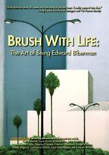Brush With Life The Art of Being Edward Biberman (DVD) NEW, Modernism, Biography