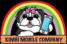 kimbi mobile Vintage Mobile phone