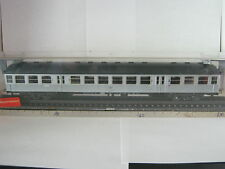 Röwa HO 3051 Schnellzugwagen 2 Kl Silberling BtrNr -45048-2 DB  (RG/BN/14S8)-120