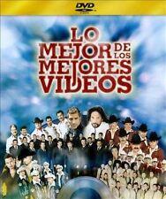 USED (VG) Mejor De Los Mejores Videos (2010) (DVD)