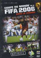 Coupe du monde de la FIFA 2006 dans la légende (DVD)
