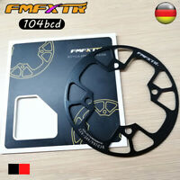 FMFXTR 104 BCD AL7075 32-42T Bewachen Schutz MTB Fahrrad Runder Kettensatzschutz