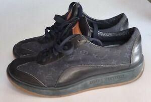 Louis Vuitton MA0062 Sneakers Shoes Size 6.5 US(UK 4, EU 37) Italy