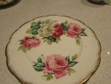 Multi Side Plate Art Deco Porcelain & China