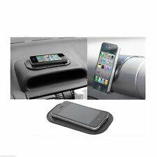 ANTI SLIP CAR DASH GEL MAT HOLDER FOR MOBILE PHONES iPhone 4,4S 5, Samsung,Sony