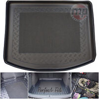 Perfect Fit Black Durable Boot Liner Mat Tray Custom for Range Rover Sport 05-13