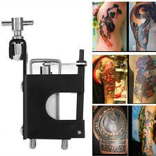 Professional Rotary Permanent Tattoo Machine Gun Stigma Hyper Shader Liner Black