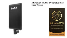 Alfa Network APA-M25 2.4+5GHz Dual Band Indoor Antenna