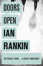Doors Open by Ian Rankin (Paperback, 2009)