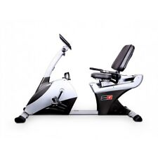 NEW Bodyworx A932 Programmed Recumbent Bike, Heavy Duty Bike Rated for Light Com