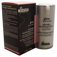 dr. brandt Glow Overnight Revitalizing/Resurfacing Skin Renewal Serum 1.7 fl. oz