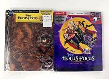 Hocus Pocus Best Buy (Steelbook) & Target Exclusives - 25th Anniversary Edition