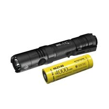 MH10 v2 Next Generation 1200 lumen USB-C rechargeable LED torch