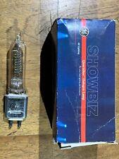 GE ShowBiz EHG 120V 750W G9.5 Stage Studio Lamp 2000hrs