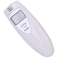 Pocket Electronic LCD Alcohol Breath Tester Breathalyzer Analyzer Detector Staps