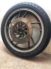 Yamaha Xj550 Maxim Xj 550 Front Wheel Disc Tyre 100/90-19