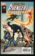 AVENGERS INVADERS GIANT-SIZE #1 NEAR MINT MARVEL COMICS DYNAMITE 2008