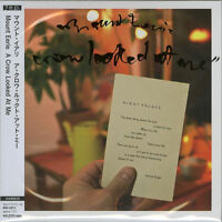 MOUNT EERIE-A CROW LOOKED AT ME-JAPAN MINI LP CD E78