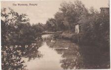 The Waveney Bungay, Suffolk Postcard, BC006