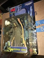 New The Hooded One Figure Jeff Smith's Bone comics Series 2 Resaurus 2000